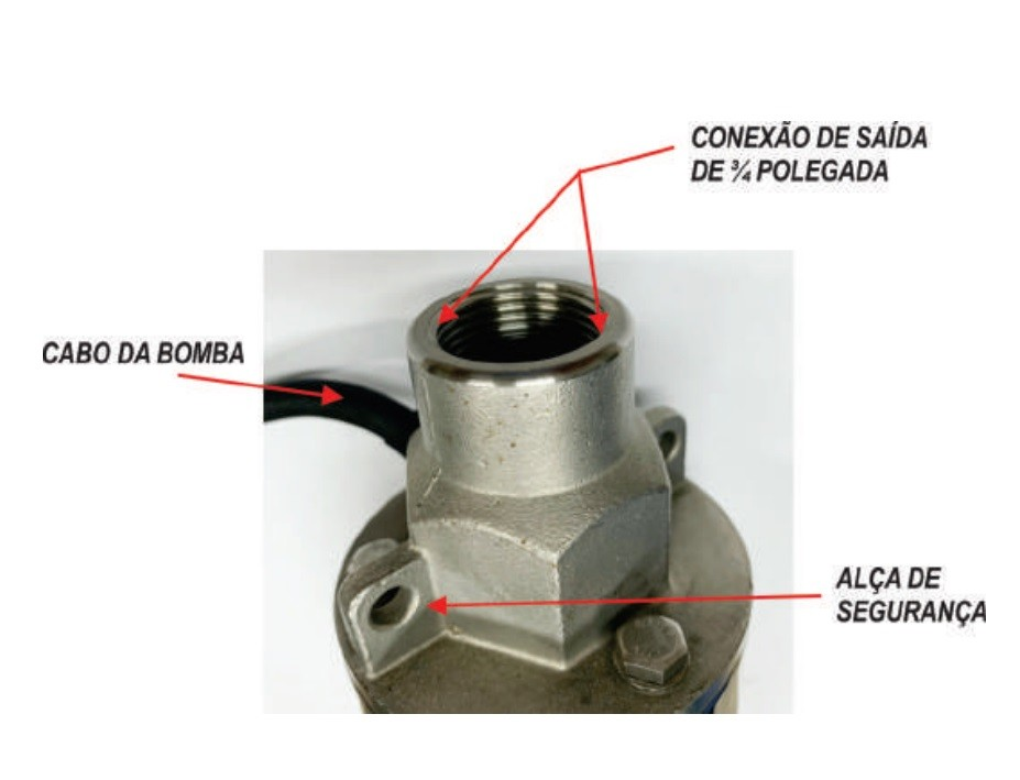 BOMBA DE AGUA SOLAR ZM 120W