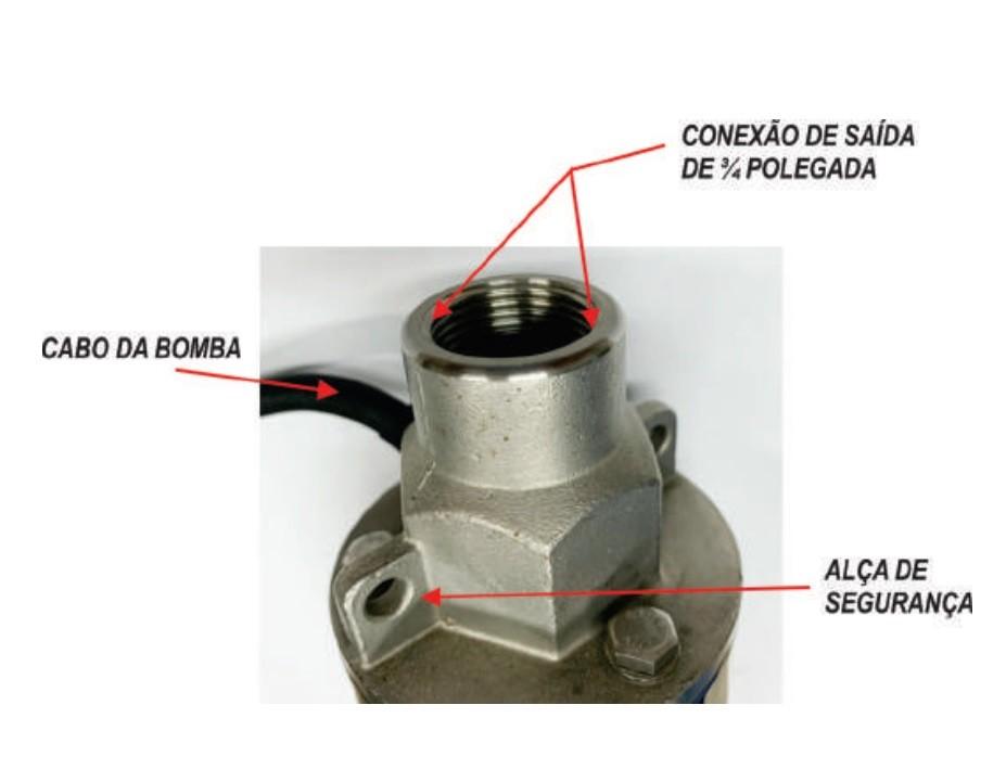 BOMBA DE AGUA SOLAR ZM 500W