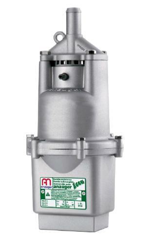 Bomba Submersa Vibratória Anauger  Ecco 300W