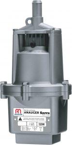 Bomba Submersa Vibratória Anauger Sappo 5G 320W