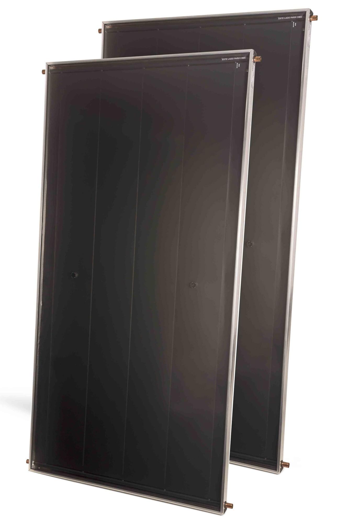 Coletor Solar MC1300 Heliotek (Bosch) TF20 - 2 unidades