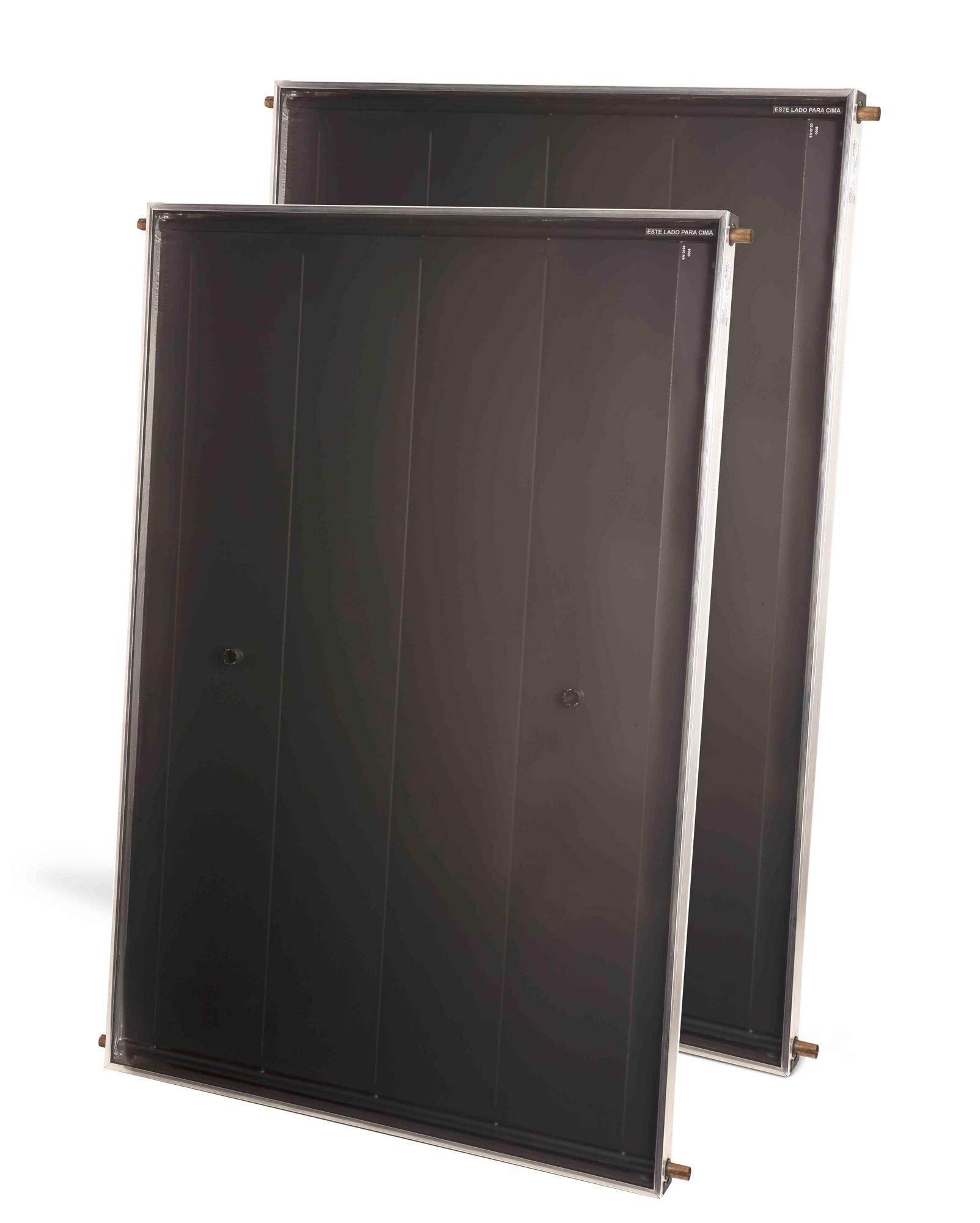 Coletor Solar MC2000 Heliotek (Bosch) TF15 - 2 unidades