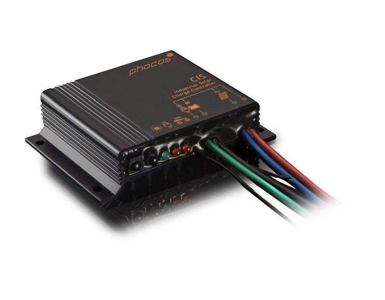 Controlador de Carga Phocos CIS20, 20/20A 12/24V