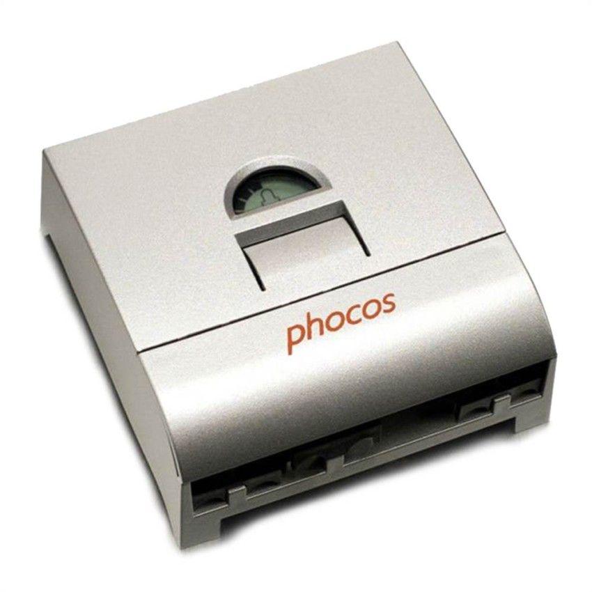 Controlador de Carga Phocos CX10, 10/10A 12/24V