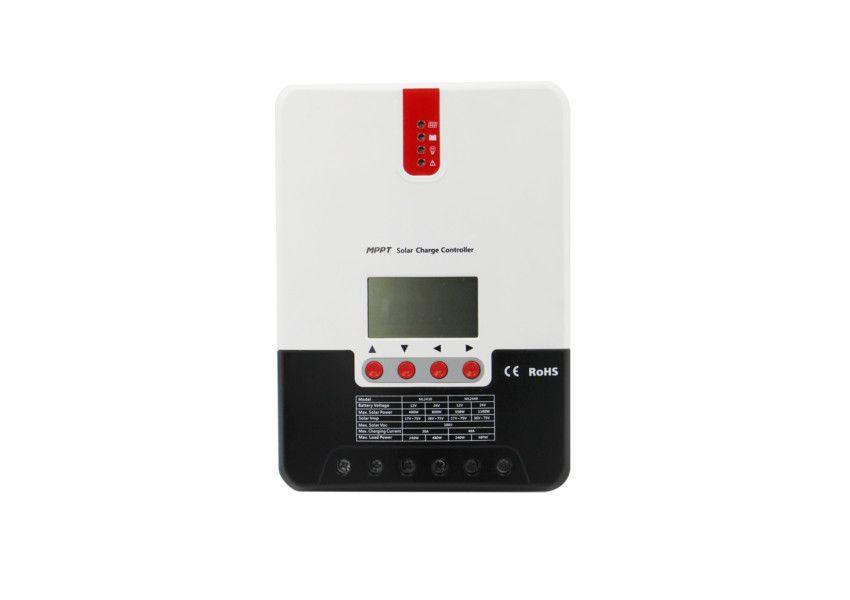 Controlador de Carga SR 20A 12/24V MPPT