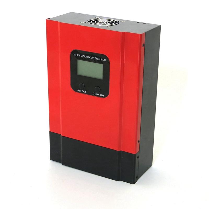 Controlador de Carga Sun Energy e-Smart3 60A 12/24/36/48V MPPT