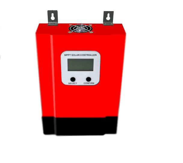 Controlador de Carga Sun Energy e-Smart3 40A 12/24/36/48V MPPT