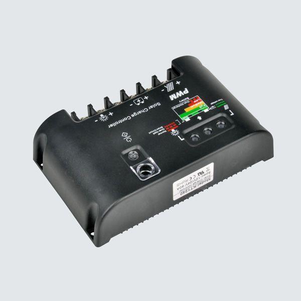 Controlador de Carga Sun Energy KT1240, 40A 12/24V