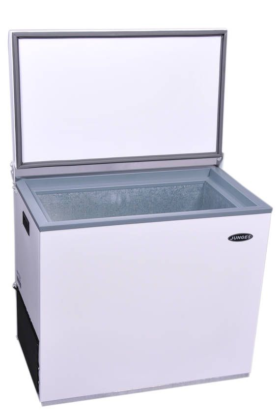 Freezer 100L CC 12V / 24V - Junges