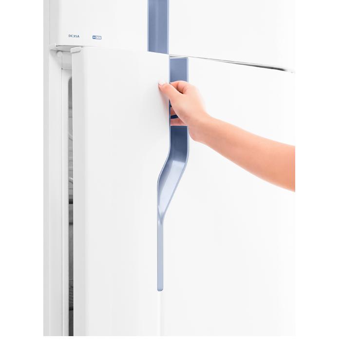 Geladeira para Energia Solar - Duplex 260 litros - 12 Vcc / 24Vcc
