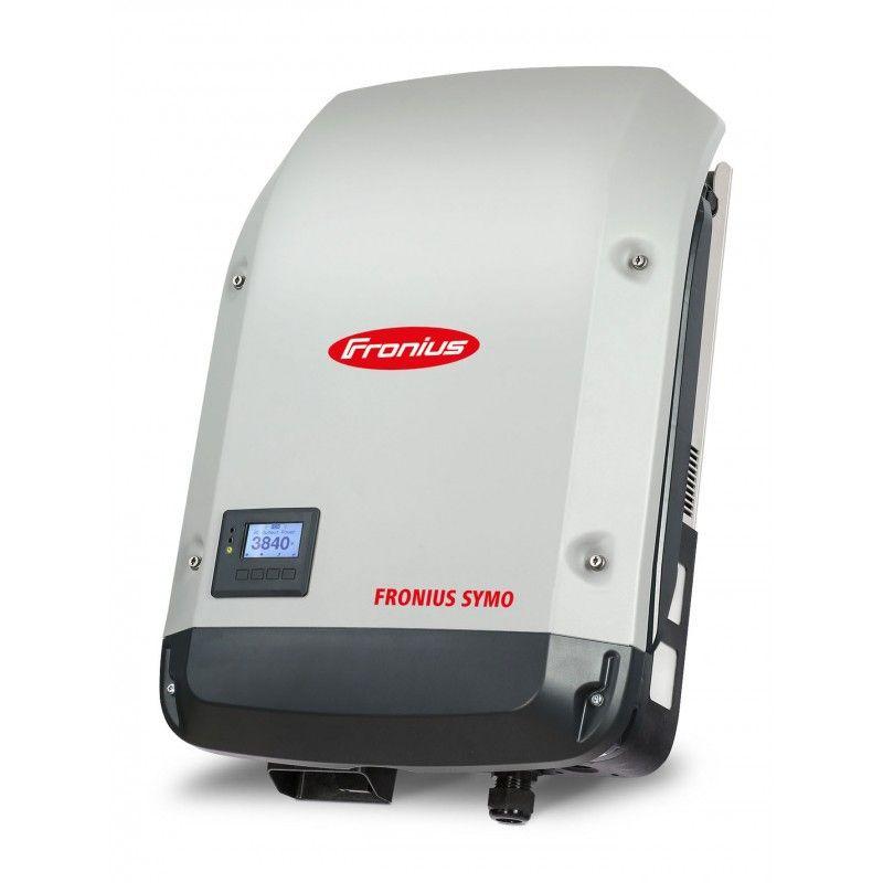 Inversor Fronius Eco 25.0-3-S (25.000W) 380v