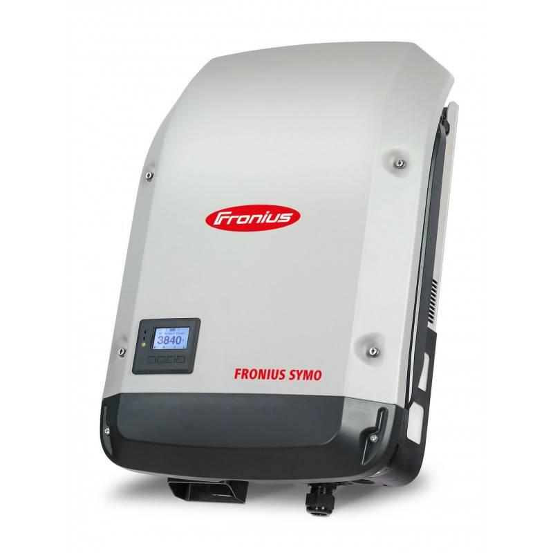 Inversor Fronius Primo 5.0-1 5KW Monofásico 220V