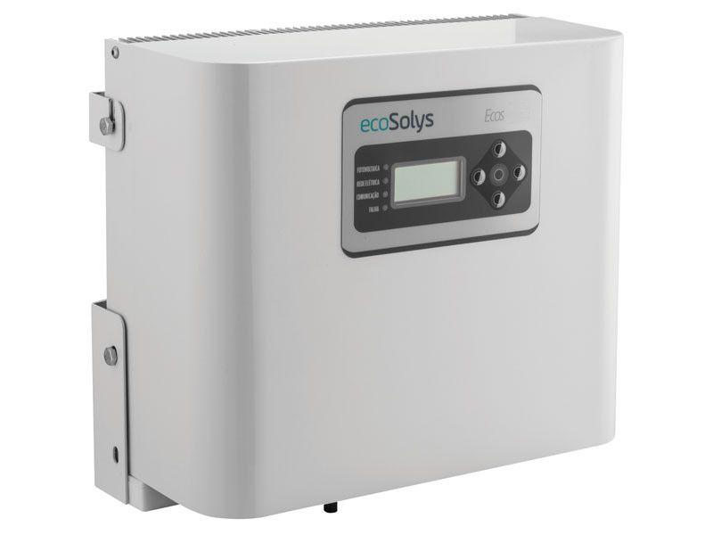 Inversor Grid Tie EcoSolys - ECOS1000 1KW