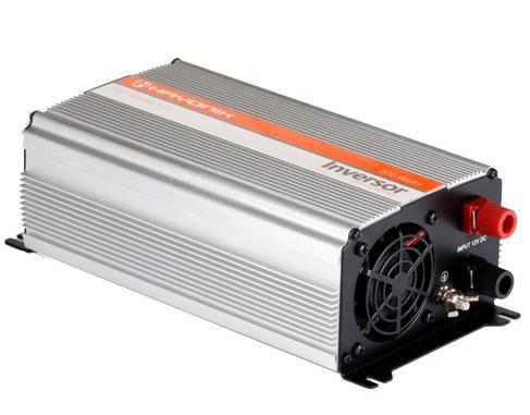 Inversor Off Grid Hayonik 12Vcc/127Vca (400W)