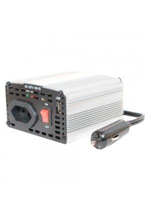 Inversor Off Grid Hayonik 12Vcc/220Vca (200W)