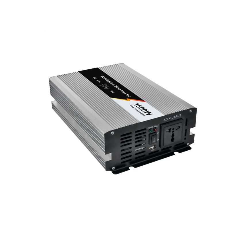 Inversor Off Grid Jay Energy 12Vcc/220Vca (1500W)