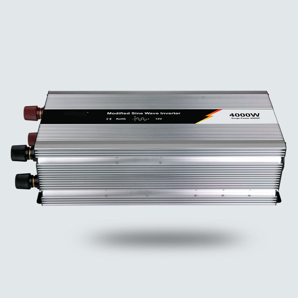 Inversor Off Grid Jay Energy 12Vcc/220Vca (4000W)