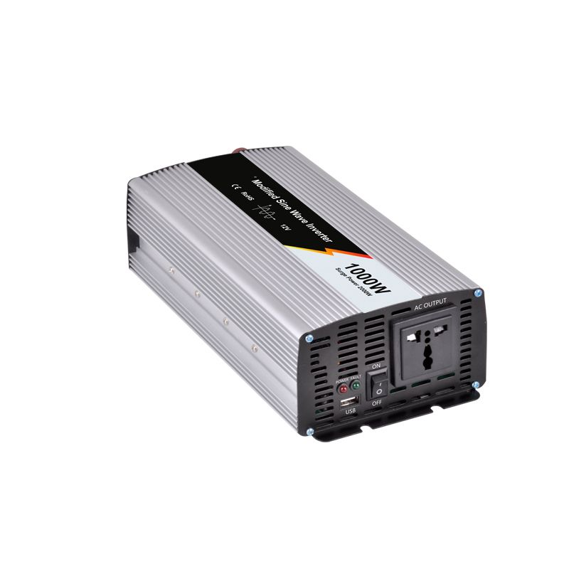 Inversor Off Grid Jay Energy 24Vcc/127Vca (1000W)