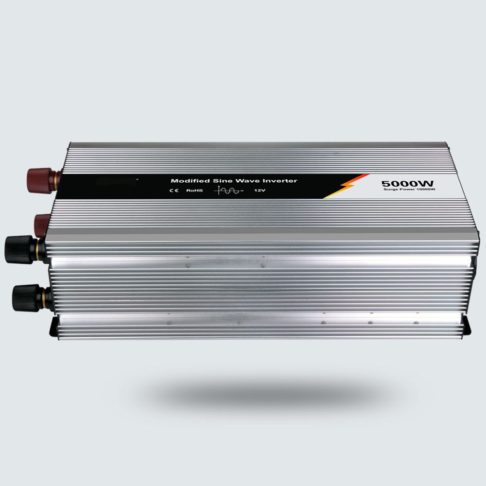Inversor Off Grid Jay Energy 24Vcc/127Vca (5000W)