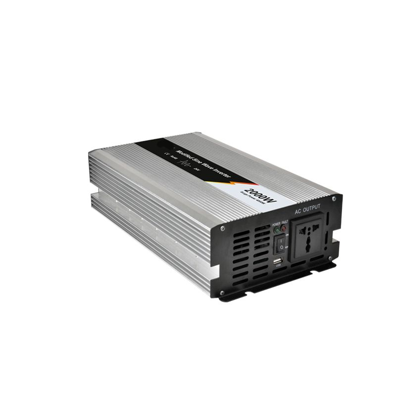 Inversor Off Grid Jay Energy 24Vcc/220Vca (2000W)