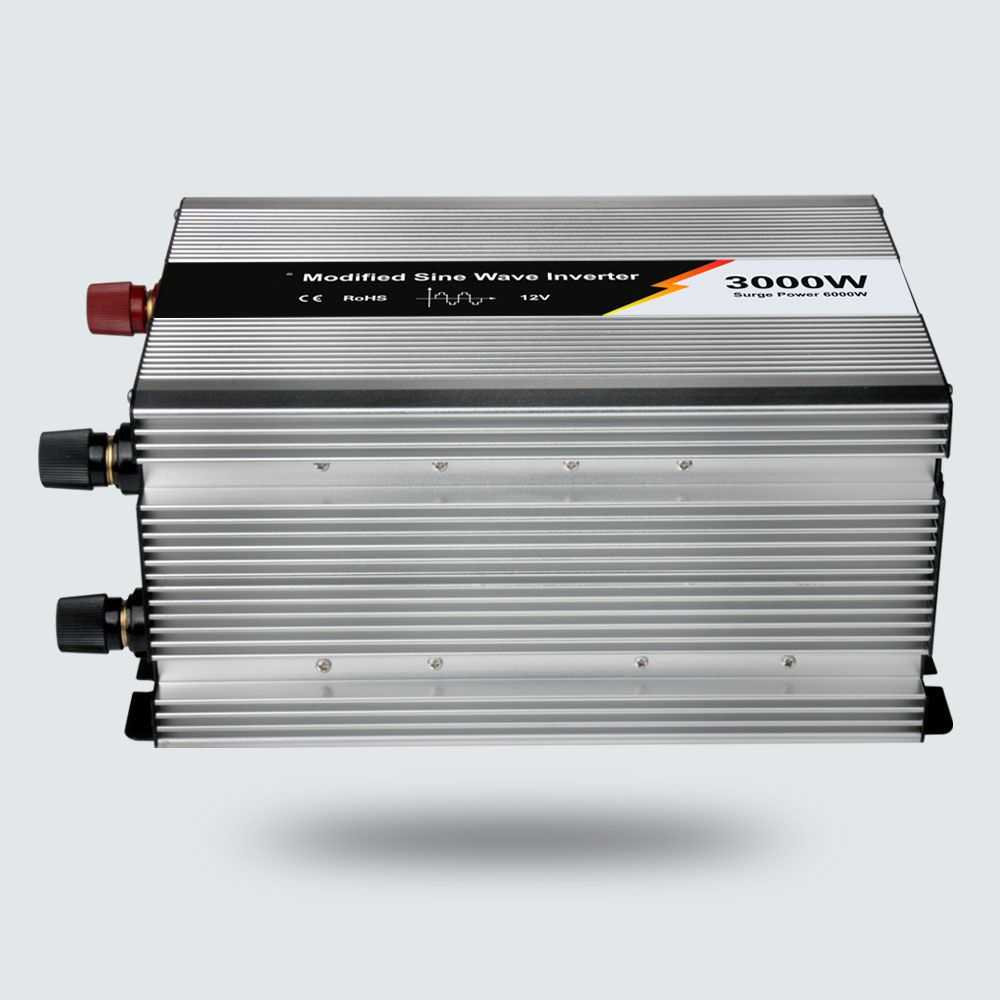 Inversor Off Grid Jay Energy 24Vcc/220Vca (3000W)