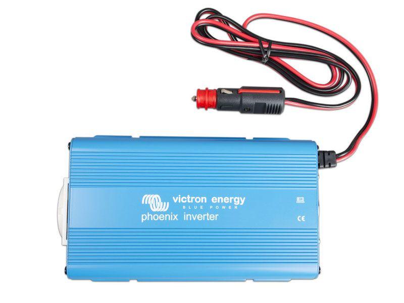 Inversor  Victron Centrium Energy Senoidal Pura 12Vcc/110Vca (175W)