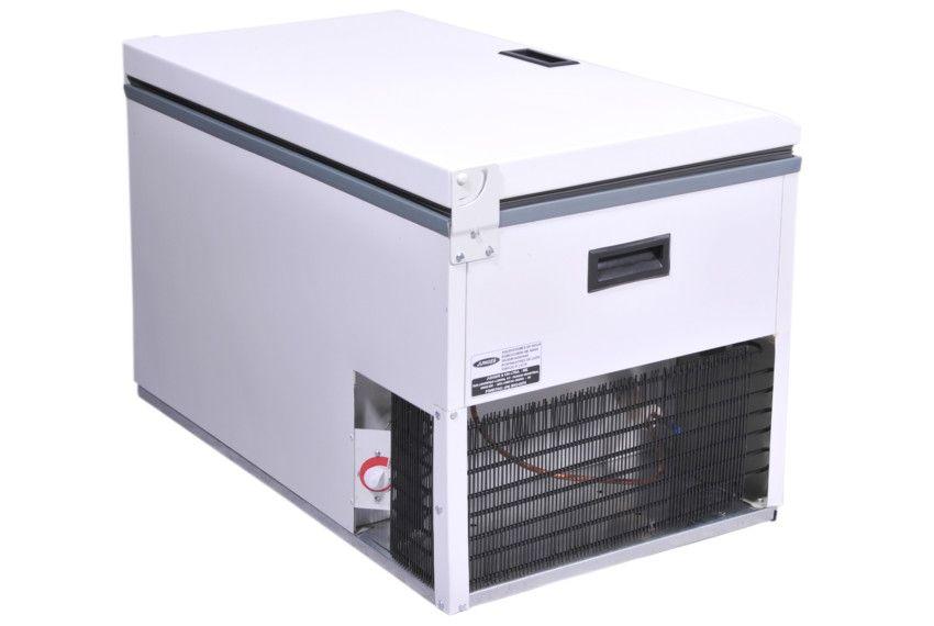 Kit Energia Solar Freezer 70 litros