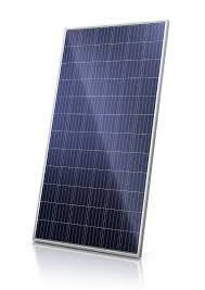 Painel Solar Fotovoltaico Canadian 335W