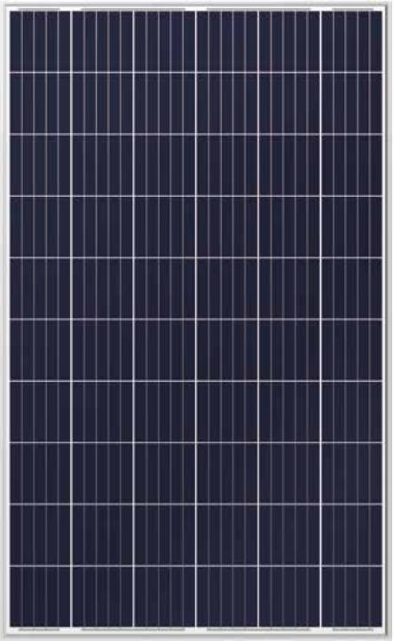 Painel Solar Fotovoltaico Seraphim 265 W