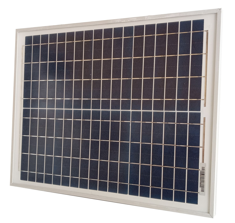Painel Solar Fotovoltaico Sun Energy 20W