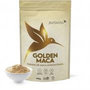 Golden Maca (Maca Peruana) - PuraVida