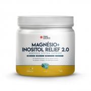 Magnésio + Inositol Relief 300g - True Source
