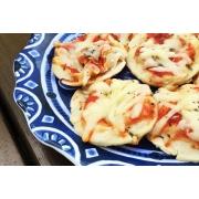 Mini Pizza Marguerita 210g - GoodBread
