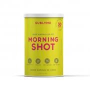 Morning Shot - Sublyme