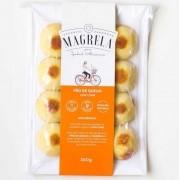 Pão de Queijo Low Carb 360g- Magrela
