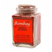 Paprica Defumada 60g - Bombay