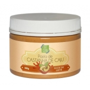 Pasta de Castanha de Caju 300g - Eatclean