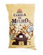 Pipoca canjica de milho, 50g – Okoshi