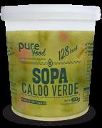 Sopa de Caldo Verde - Purefood