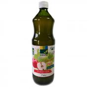Suco de maçã integral orgânico – Coopernatural