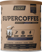 Supercoffee 220g - Impossible Chocolate - Caffeine Army