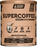 Supercoffee 2.0 (220g) - Caffeine Army