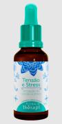 Tensão e Stress 30ml - Floral Thérapi