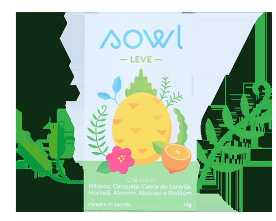 Chá Leve - Sowl