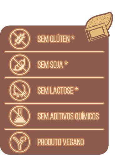 Chocoleatt Bebida de Amendôa - Leatt