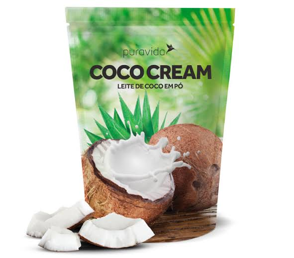 Coco Cream - Puravida