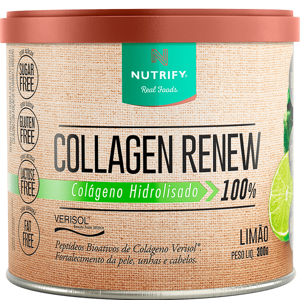 Collagen Renew - Nutrify