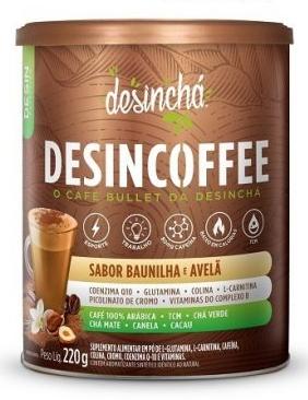 Desincoffee 220g - Desinchá