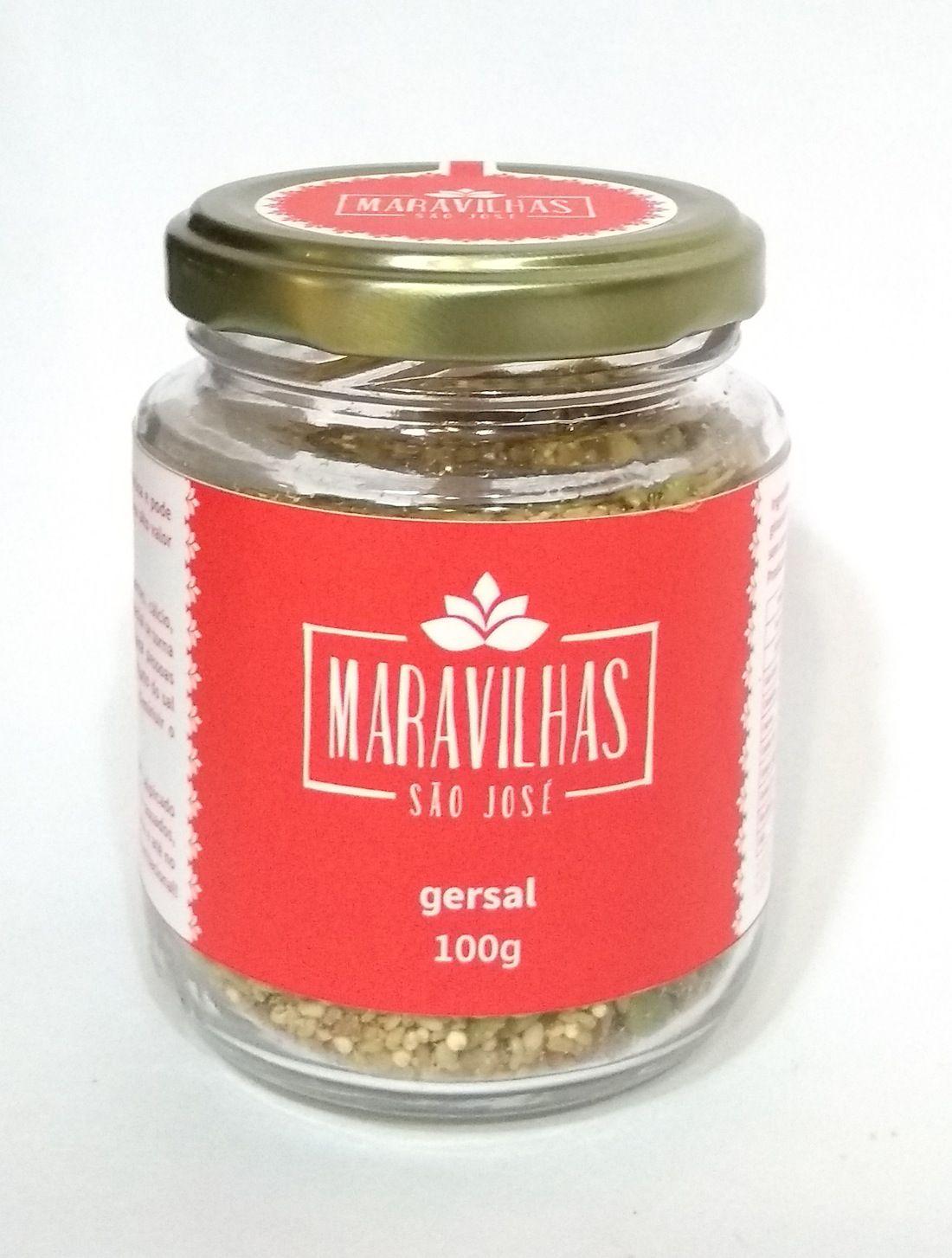 Gersal - Maravilhas São José