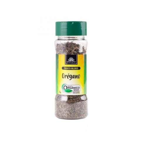 Orégano orgânico, 15g – Kampo de Ervas